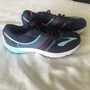 Brooks pure cadence 6 3d fit in 8.5
